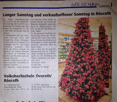 presse-2013-12-19-rundblick-roesrath_langer-samstag-und-verkaufsoffener-sonntag-in-roesrath